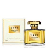 Jean Patou 1000 EDP Eau de Parfum - JEAN PATOU. Comprar al Mejor Precio y leer opiniones