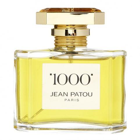 Jean Patou 1000 EDT Eau de Toilette - JEAN PATOU. Perfumes Paris