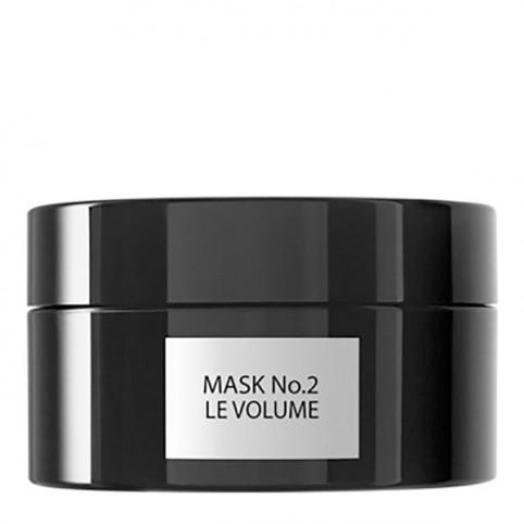 David Mallet MASK No.2 Le Volume - DAVID MALLETT. Perfumes Paris