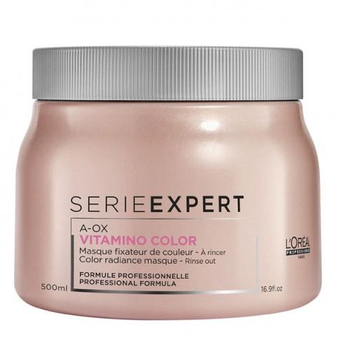 L'Oreal Expert Vitamino Color A OX Jelly Masque - L'OREAL EXPERT. Perfumes Paris