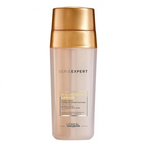 L'Oreal Expert Absolut Repair Lipidium Double Serum - L'OREAL EXPERT. Perfumes Paris