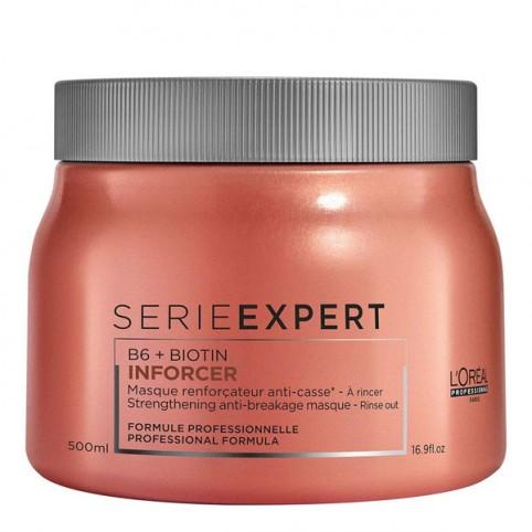 L'Oreal Expert Inforcer Masque - L'OREAL EXPERT. Perfumes Paris