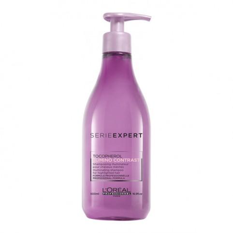 L'Oreal Expert Lumino Contrast Shampoo - L'OREAL EXPERT. Perfumes Paris