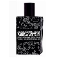 Zadig and Voltaire This is Him! Virginia Elwood EDP - ZADIG & VOLTAIRE. Comprar al Mejor Precio y leer opiniones