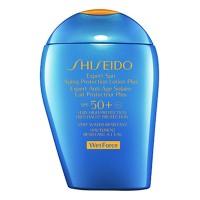 Shiseido Expert Sun Aging Protection Lotion Plus SPF50+ WETFORCE - SHISEIDO. Comprar al Mejor Precio y leer opiniones