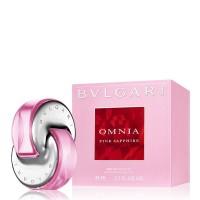 Bvlgari Omnia Pink Sapphire EDT - BVLGARI. Comprar al Mejor Precio y leer opiniones