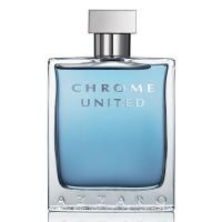 Chrome United EDT - AZZARO. Comprar al Mejor Precio y leer opiniones