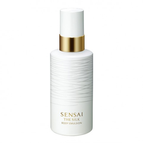 Sensai The Silk Body Emulsion - SENSAI. Perfumes Paris