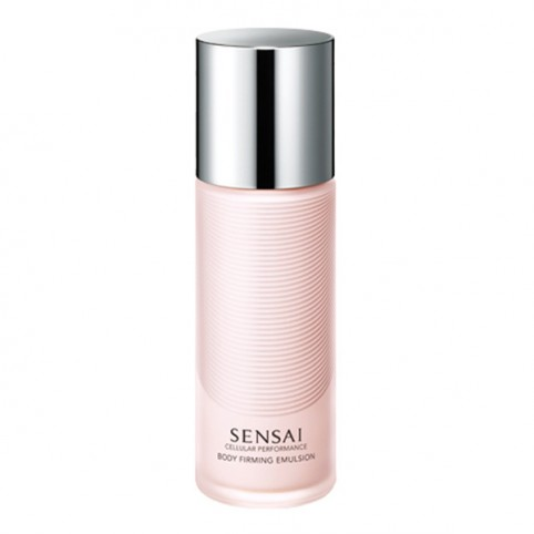 Sensai Body Firming Emulsion - SENSAI. Perfumes Paris