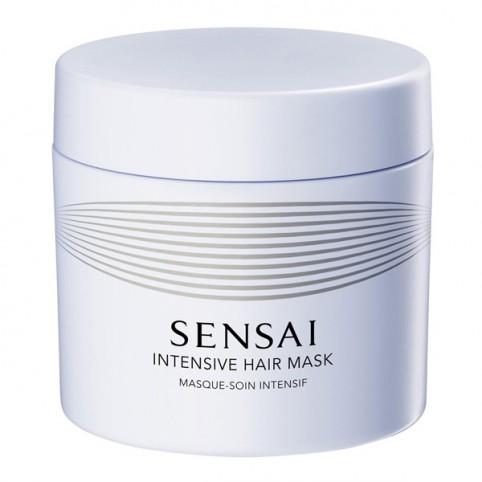 Sensai Intensive Hair Mask - SENSAI. Perfumes Paris