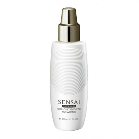 Sensai Shidenkai Hair Loss Treatment For Women - SENSAI. Perfumes Paris