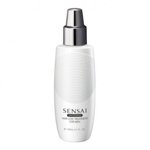 Sensai Shidenkai Hair Loss Treatment For Men - SENSAI. Perfumes Paris