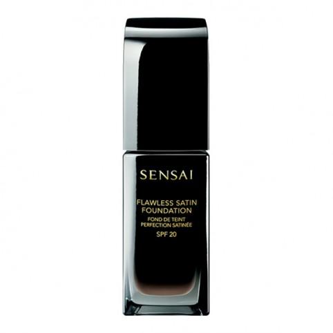 Sensai Flawless Satin Foundation - SENSAI. Perfumes Paris