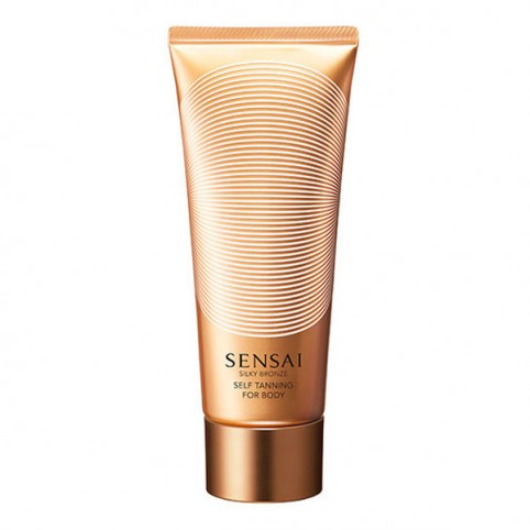 Sensai Self Tanning For Body - SENSAI. Perfumes Paris