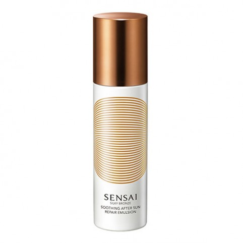 Sensai Soothing After Sun Repair Emulsion - SENSAI. Perfumes Paris