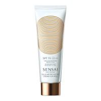 Sensai Cellular Protective Cream For Face SPF 15 - KANEBO. Comprar al Mejor Precio y leer opiniones