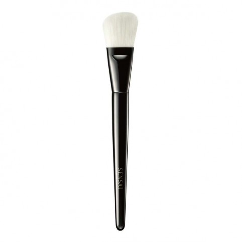 Sensai Liquid Foundation Brush - SENSAI. Perfumes Paris