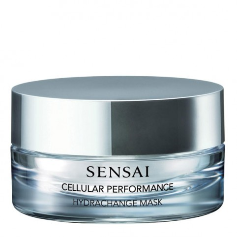 Sensai Hydrachange Mask - SENSAI. Perfumes Paris