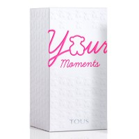 Tous Your Moments Eau de Toilette - TOUS. Comprar al Mejor Precio y leer opiniones