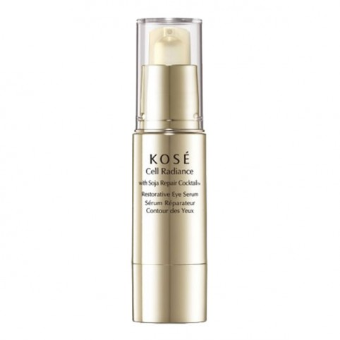 KOSE Cell Radiance Restorative Eye Serum - KOSE. Perfumes Paris