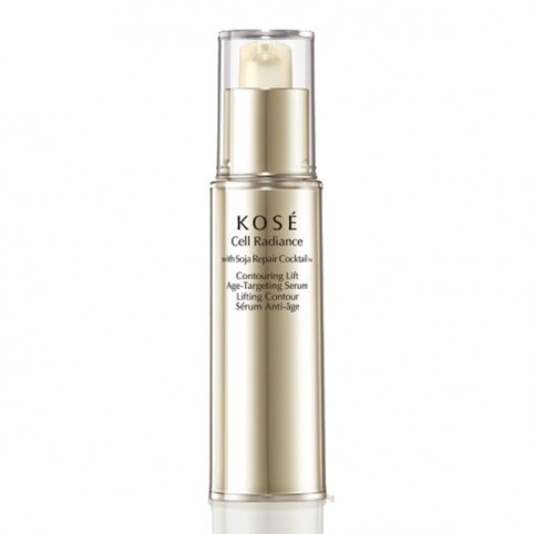 KOSE Cell Radiance Anti-age Serum Contouring Lift - KOSE. Perfumes Paris