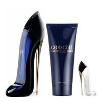Set Good Girl Eau de Parfum - CAROLINA HERRERA. Comprar al Mejor Precio y leer opiniones