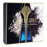 Set Good Girl Eau de Parfum Carolina Herrera - CAROLINA HERRERA. Comprar al Mejor Precio y leer opiniones