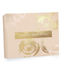 Set Agua Fresca de Rosas Blancas Eau de Toilette Adolfo Dominguez - ADOLFO DOMINGUEZ. Comprar al Mejor Precio y leer opiniones