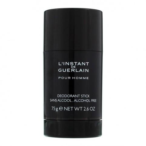 L'Instant Pour Homme Deo Stick Sin Alcohol  - GUERLAIN. Perfumes Paris
