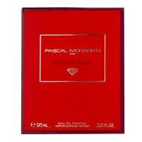 Morabito Purple Ruby Eau de Parfum - PASCAL MORABITO. Comprar al Mejor Precio y leer opiniones