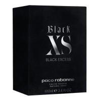 Black XS Black Excess Eau de Toilette - PACO RABANNE. Comprar al Mejor Precio y leer opiniones