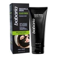 Babaria Mascarilla Negra Detoxificante - BABARIA. Comprar al Mejor Precio y leer opiniones