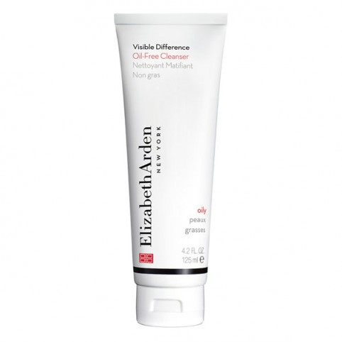 ELIZABETH ARDEN Visible Difference Oil-Free Cleanser - ELIZABETH ARDEN. Perfumes Paris