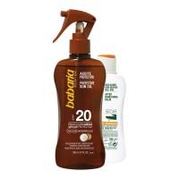Babaria Aceite Seco Coco SPF-20 - BABARIA. Comprar al Mejor Precio y leer opiniones