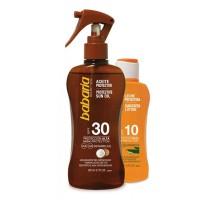 Babaria Aceite Spray Coco SPF-30 - BABARIA. Comprar al Mejor Precio y leer opiniones
