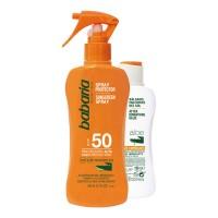 Babaria Leche Aloe Vera SPF-50 - BABARIA. Comprar al Mejor Precio y leer opiniones