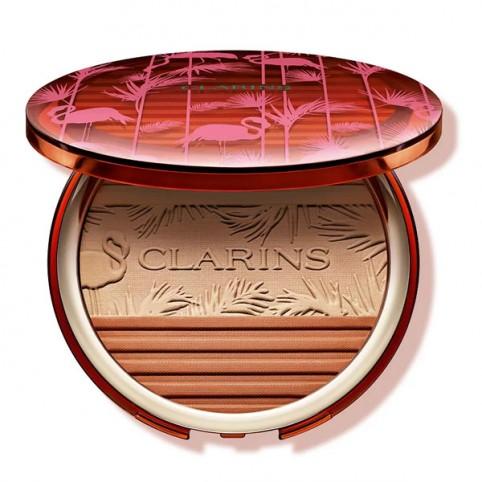Clarins Palette Bronzing - Edición limitada - CLARINS. Perfumes Paris