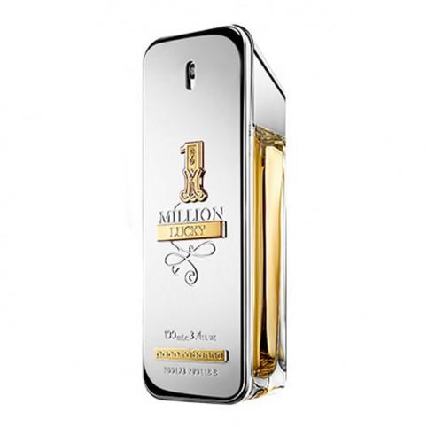 1 Million Lucky Eau de Toilette Paco Rabanne - PACO RABANNE. Perfumes Paris