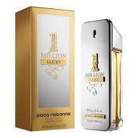 1 Million Lucky Eau de Toilette Paco Rabanne - PACO RABANNE. Comprar al Mejor Precio y leer opiniones