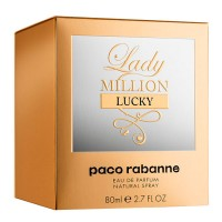 Lady Million Lucky Eau de Parfum Paco Rabanne - PACO RABANNE. Comprar al Mejor Precio y leer opiniones