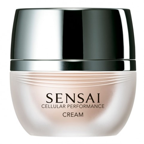 Sensai Cellular Performance Cream - SENSAI. Perfumes Paris