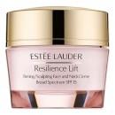 Estée Lauder Resilience Lift Crema Reafirmante/Remodelante para cara y cuello FPS 15