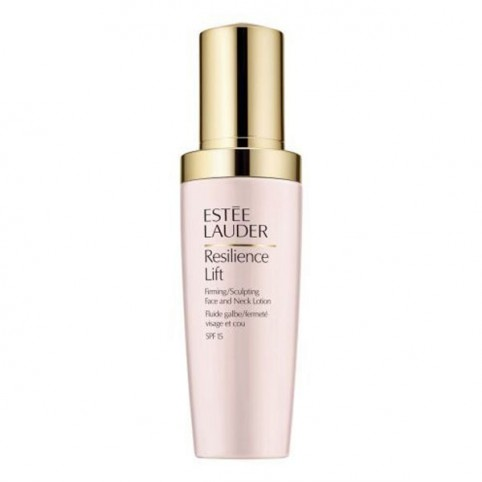 Estée Lauder Resilience Lift Firming/Sculpting Face and Neck Lotion - ESTEE LAUDER. Perfumes Paris