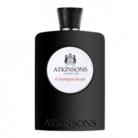Atkinsons Burlington Arcade Eau de Parfum - ATKINSONS. Perfumes Paris