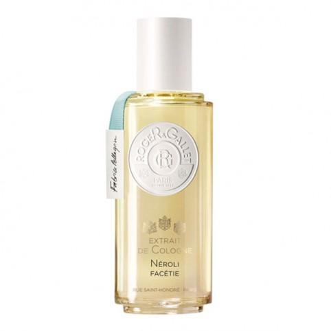 Roger Gallet Extrait Cologne Neroli Facétie - ROGER & GALLET. Perfumes Paris