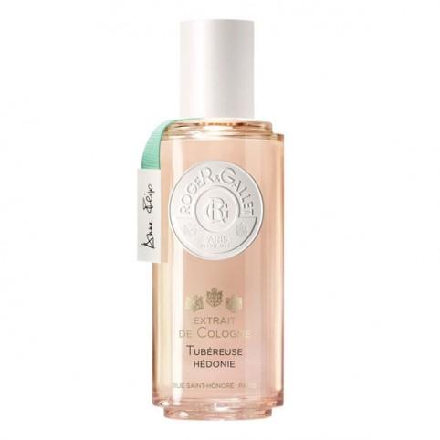 Roger Gallet Extrait Cologne Tubereuse Hédonie - ROGER & GALLET. Perfumes Paris