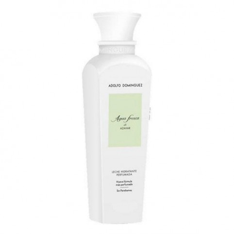 Agua Fresca de Azahar Body Lotion Adolfo Domínguez - ADOLFO DOMINGUEZ. Perfumes Paris