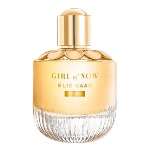 Elie Saab Girl Of Now Shine Eau de Parfum - ELIE SAAB. Perfumes Paris