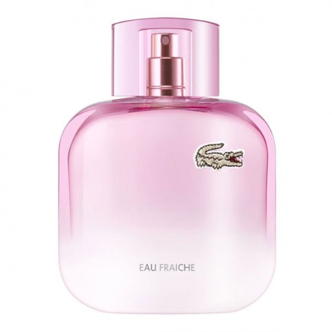Lacoste L.12.12 Pour Elle Eau Fraiche Eau de Toilette - LACOSTE. Perfumes Paris