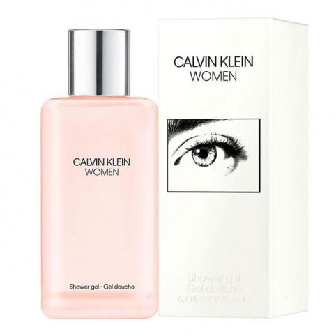 Calvin Klein Women Gel de Ducha - CALVIN KLEIN. Perfumes Paris